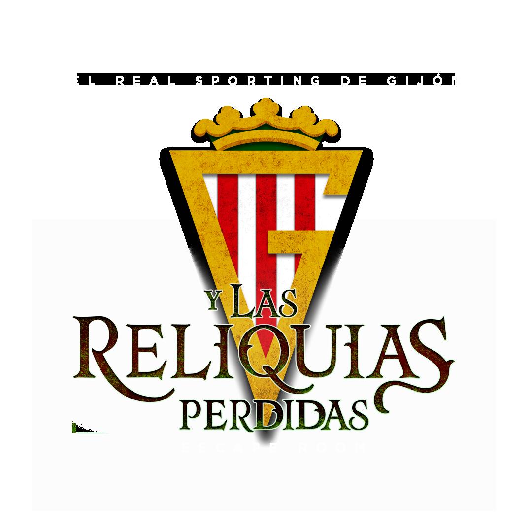 SPORTING DE GIJÓN Y LAS RELIQUIAS PERDIDAS